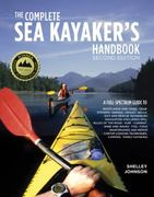 The Complete Sea Kayakers Handbook, Second Edition 2nd edition 9780071747110 0071747117
