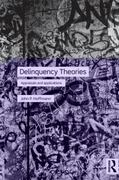 Delinquency Theories 0 9780415781879 0415781876