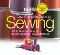 The New Complete Guide to Sewing 0 9781606522080 1606522086
