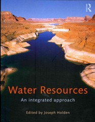 Water Resources 1st Edition 9780415602822 0415602823