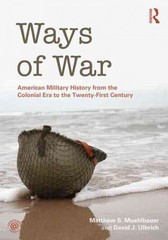 Ways of War 1st Edition 9780415886772 0415886775