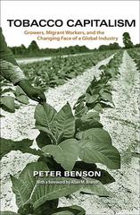 Tobacco Capitalism 1st Edition 9781400840403 1400840406