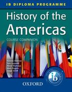 History of the Americas Course Companion 0 9780199180783 0199180784