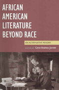 African American Literature Beyond Race 1st Edition 9780814742884 0814742882