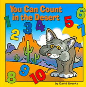 You Can Count in the Desert 0 9781559719100 1559719109