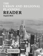 The Urban and Regional Planning Reader 1st Edition 9780415319980 0415319986