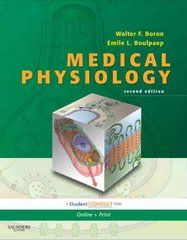 Medical Physiology 3rd Edition 9781455733286 1455733288