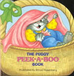 The Pudgy Peek-a-boo Book 0 9780448102054 0448102056