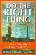 Do the Right Thing 1st Edition 9781572243644 1572243643