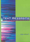 Text Messaging 1st edition 9780618722235 0618722238