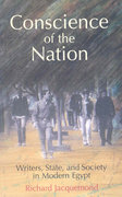 Conscience of the Nation 1st Edition 9789774161018 9774161017