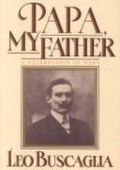 Papa, My Father 1st Edition 9781556420870 1556420870