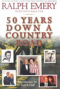 50 Years down a Country Road 0 9780688177584 0688177581