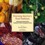 Renewing America's Food Traditions 0 9781933392899 1933392894