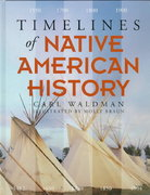 Timelines of Native American History 1st edition 9780671889920 0671889923