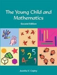 The Young Child and Mathematics 2nd edition 9781928896685 1928896685