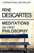 Meditations on First Philosophy 1st Edition 9781453611920 1453611924