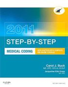 Step-by-Step Medical Coding 2011 Edition 15th edition 9781437716436 1437716431