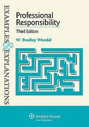 Professional Responsibility 3rd Edition 9780735599598 0735599599
