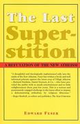 The Last Superstition 1st Edition 9781587314520 1587314525