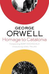 Homage to Catalonia 1st Edition 9780547416175 0547416172