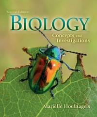 Biology 2nd edition 9780073403472 0073403474