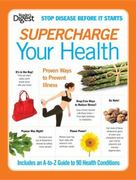 Supercharge Your Health 0 9781606522097 1606522094
