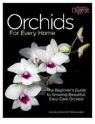 Orchids for Every Home 0 9781606522059 1606522051