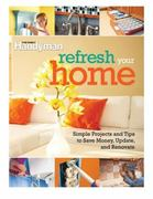 Refresh Your Home 0 9781606522011 1606522019