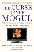 The Curse of the Mogul 1st Edition 9781591843900 1591843901