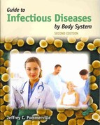 Guide To Infectious Diseases By Body System 2nd Edition 9781449605919 1449605915