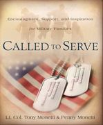 Called to Serve 1st Edition 9781572934580 1572934581