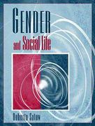 Gender And Social Life- (Value Pack w/MySearchLab) 1st edition 9780205703586 0205703585