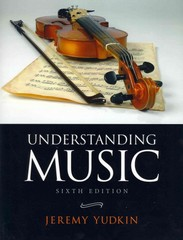 Understanding Music (with Student Collection, 3 CDs) 6th edition 9780205796595 0205796591