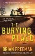 The Burying Place 1st edition 9780312537913 0312537913