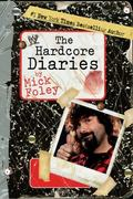 The Hardcore Diaries 0 9781416556787 1416556788