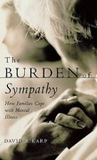 The Burden of Sympathy 0 9780195123159 0195123158