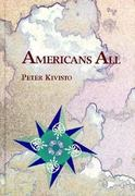 Americans All 1st edition 9780534243661 0534243665