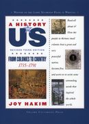 A History of US: From Colonies to Country 3rd Edition 9780195188967 0195188969