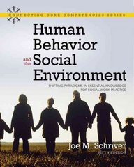 Human Behavior and the Social Environment 5th edition 9780205520978 0205520979