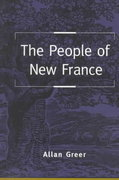 The People of New France 2nd Edition 9780802078162 0802078168