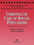 Chiropractic Care Of Special Populations 0 9780834213746 0834213745