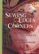 Sewing Edges and Corners 0 9781561584185 1561584185