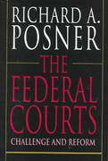 The Federal Courts 2nd Edition 9780674296275 0674296273