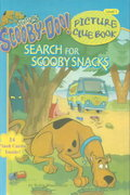 Search for Scooby Snacks 0 9780613268714 0613268717