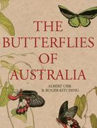 Butterflies of Australia 0 9781741751086 174175108X