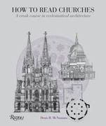How to Read Churches 1st Edition 9780847835980 0847835987