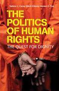 The Politics of Human Rights 1st Edition 9780511904264 0511904266