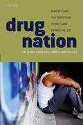 Drug Nation 0 9780199544790 0199544794