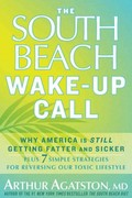The South Beach Wake-Up Call 0 9781605293325 1605293326